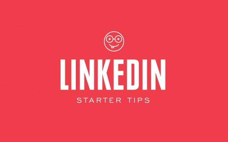 Designer tìm việc freelance trên LinkedIn, tại sao không?