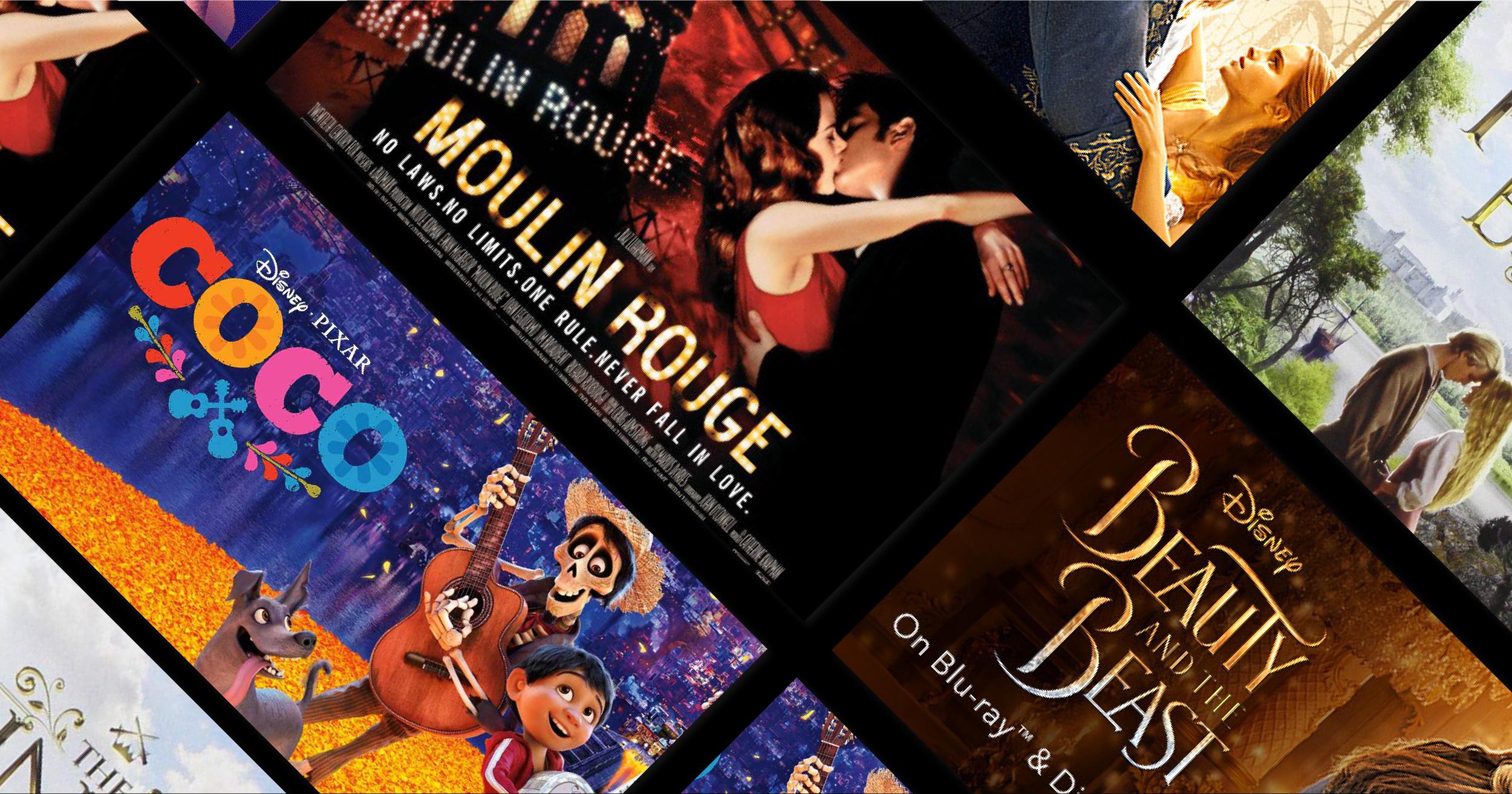 Những bộ phim mang lại không khí Giáng sinh