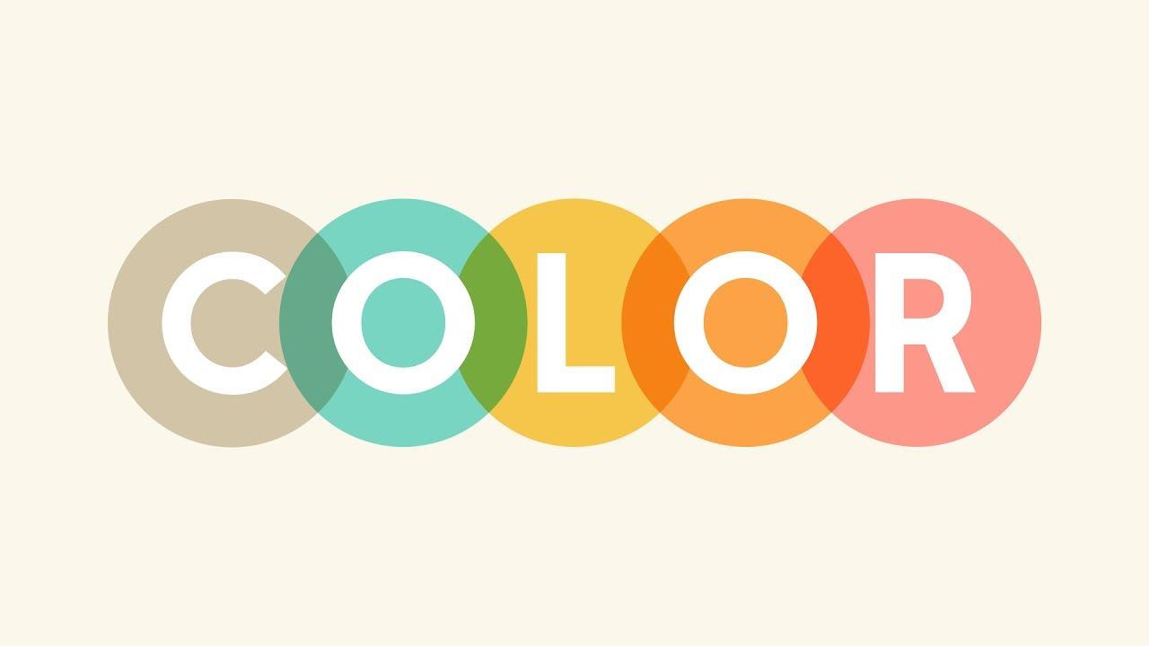 3 cách tránh khỏi những cuộc tranh luận vô tận về lựa chọn màu-sắc cho thiết kế