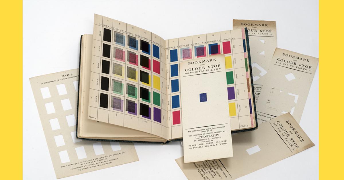 Vòng thuần sắc: Hành trình từ hang động đến bảng màu hiện đại