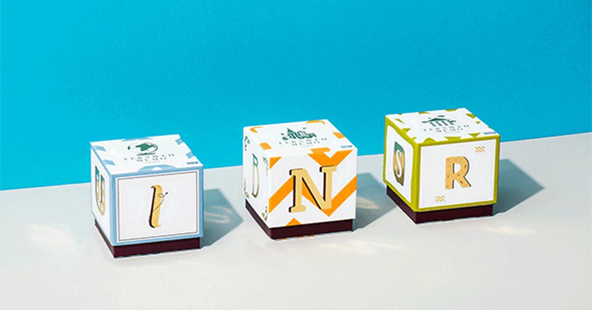 Bộ card luyện tập trí nhớ in hình các quốc gia năm châu của nhà xuất bản DuMont