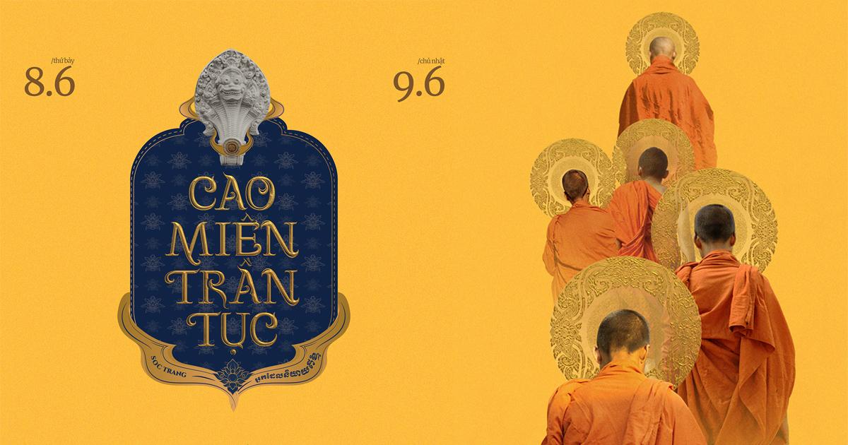 Cao Miên trần tục: Đồ án sinh viên khai thác về khía cạnh văn hoá Khmer