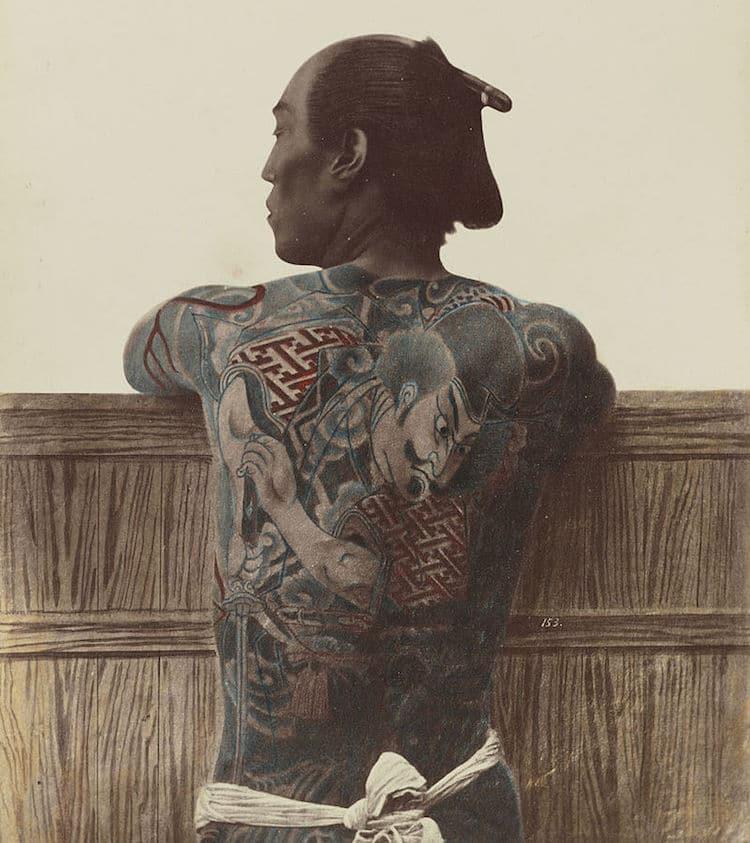 Nghệ thuật xăm Irezumi: Khám phá các kỹ thuật cổ xưa và sự phát triển của  hình xăm truyền thống Nhật Bản