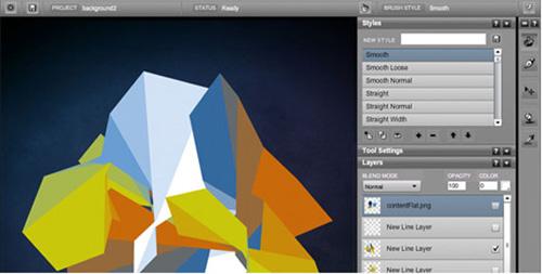 Livebrush is là ứng dụng trên desktop giúp bạn vẽ hơn 100 hình dạng và hình  trang trí, bạn có thể xuất file dạng vector để sử dụng cho những phần mềm  ...