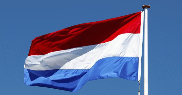 Quốc kỳ Hà Lan - Những bản thiết kế bị ruồng bỏ của Thonik
