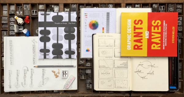 7 cuốn sách thiết kế nên đọc ngay trong mùa hè này
