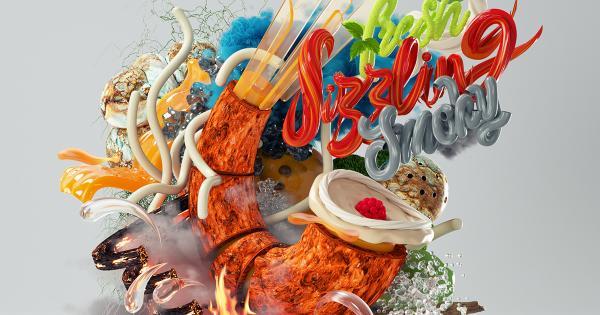 Bảy nền ẩm thực lớn của thế giới qua giác quan thứ phát trông thế nào?
