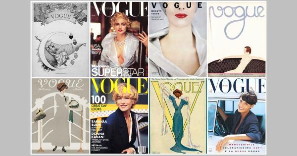 Lịch sử hình thành của huyền thoại tạp chí thời trang Vogue | Phần 1: Những năm đầu thành lập