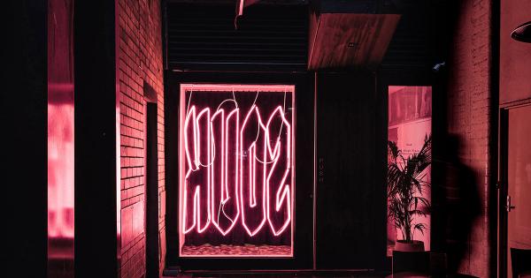 Souk - Nhà hàng & Bar với hương vị Trung Đông hiện đại