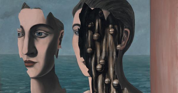 René Magritte - Người đàn ông nổi tiếng với chiếc mũ nồi của trường phái Siêu thực (P2)