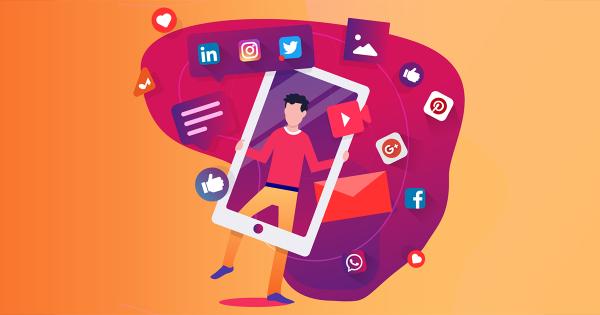 Mạng xã hội và phương thức thiết kế UX cho truyền thông