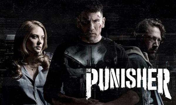 Sơ lược bộ phim The Punisher của hãng Marvel trên Netflix: Phần 1