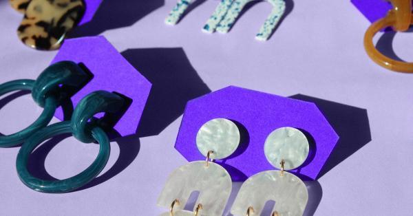 Lobe - Thương hiệu trang sức thủ công đương đại sắc màu