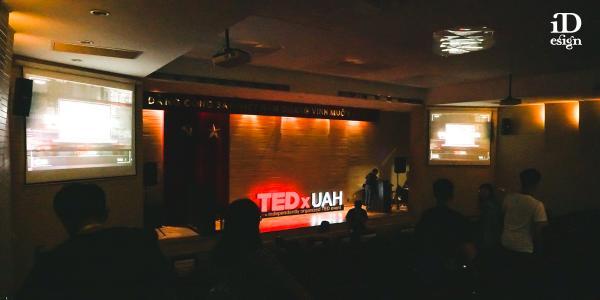 TEDxUAH chủ đề Black Mirror - Công nghệ đã tác động đến chúng ta thế nào?
