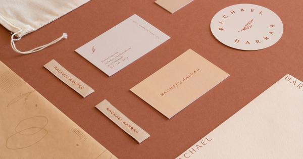 Rachael Harrah - Thương hiệu thời trang giản đơn qua tông màu gỗ trầm ấm