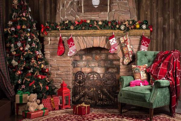 """Đi tìm câu chuyện """"tiến hóa"""" của nghệ thuật trang trí Giáng Sinh"""
