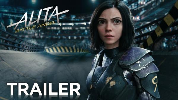 Người thật hay CGI và cách bộ phim 'Alita: Battle Angel' nâng tầm hiện thực hóa manga