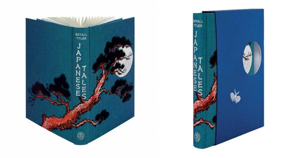 Khám phá những câu chuyện thần thoại Nhật Bản qua cuốn sách Japanese Tales