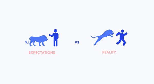 Thiết kế sản phẩm: Sự khác biệt giữa 'lý thuyết' và 'thực tế'