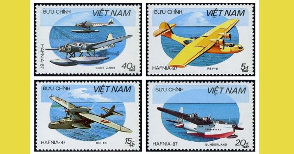 """Những chiếc tem thư liệu có đang bị """"lãng quên""""?"""