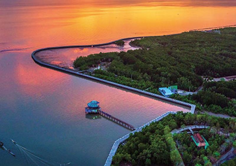 Cuộc thi ảnh Việt Nam nhìn từ trên cao
