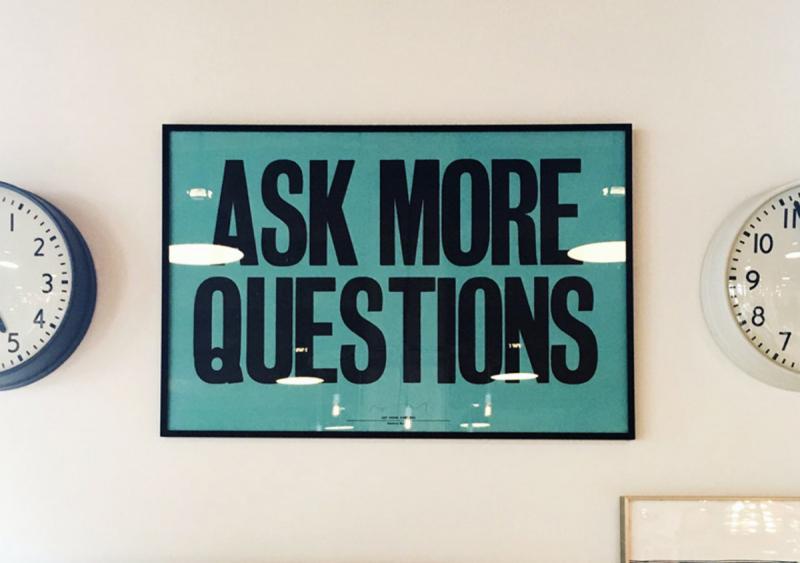 7 câu hỏi cần thiết để biết khách hàng muốn gì