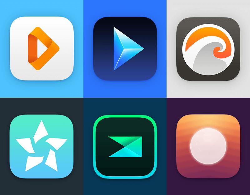 Làm sao thiết kế những app Icon bắt mắt