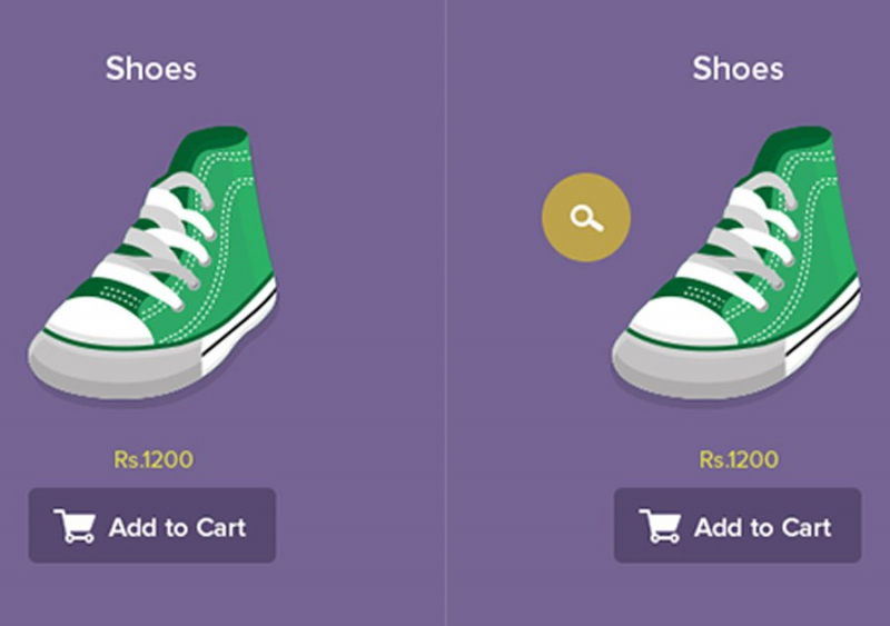 Thiết kế hình ảnh hỗ trợ cho UX tốt như thế nào