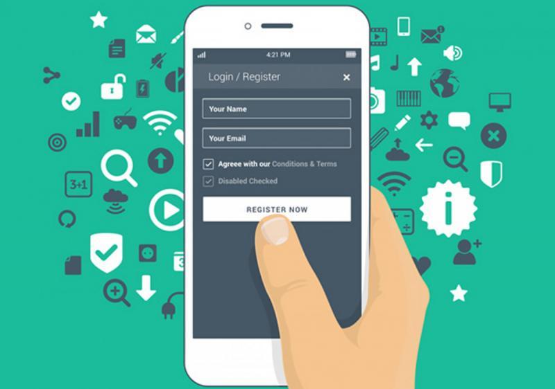 Mobile user onboarding: Ví dụ tuyệt vời từ 3 ứng dụng.