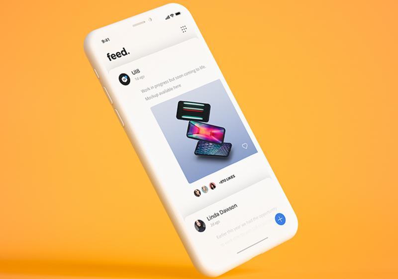 Những thiết kế web/app ấn tượng trong tuần