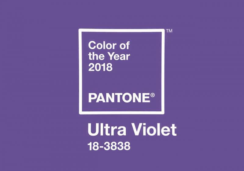"""Viện màu sắc Pantone công bố """"Color of The Year"""" 2018"""
