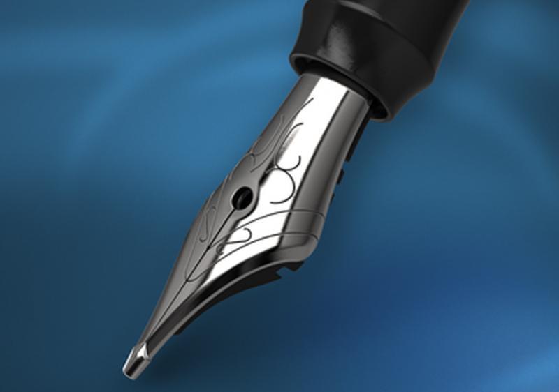 Nhập môn Calligraphy - Hướng dẫn học Calligraphy Phần 2