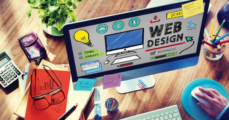 Cẩm nang hướng dẫn thiết kế Web (Phần 3)
