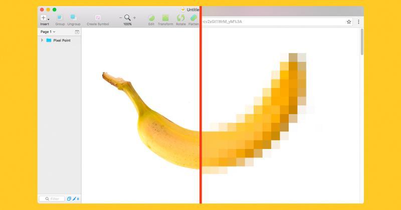 Chỉ dẫn trong thiết kế Pixel Perfect - Phần I