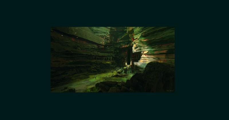 7 mẹo khởi đầu với Concept Art cho phim ảnh