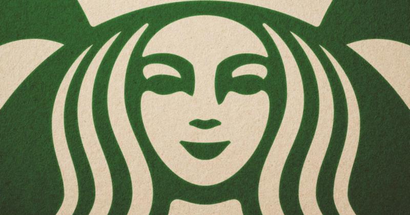 Hé lộ bí mật thú vị của logo Starbucks