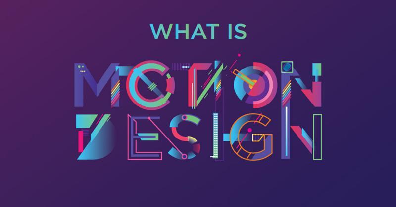Bạn đã biết gì về 3D Motion Design?