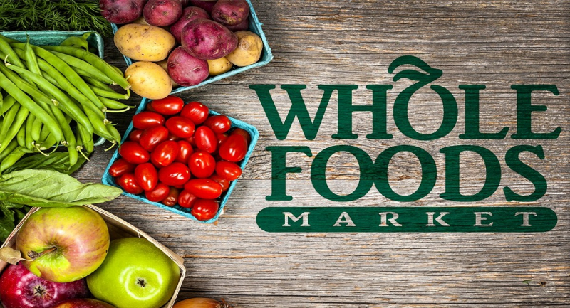 "WHOLE FOODS - Chiến dịch ""Whatever Makes You Whole"""