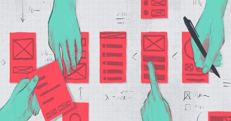 Bạn đã biết hết về những công cụ hỗ trợ cho UX Designer? (Phần 1)