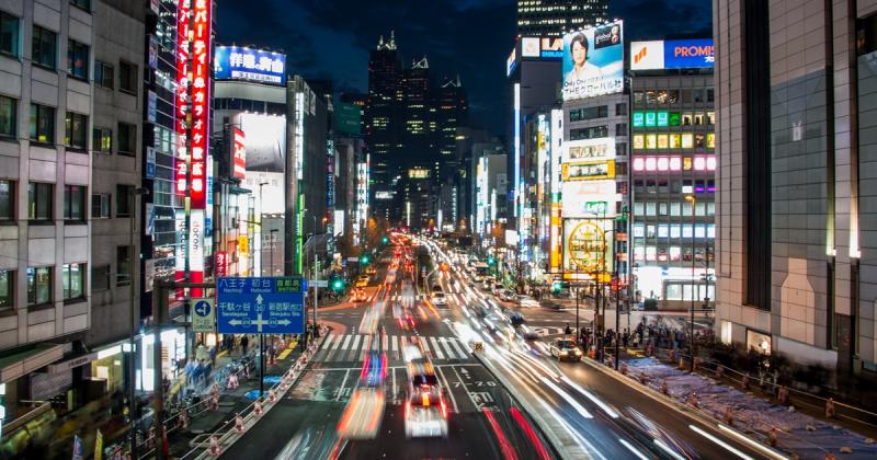 3 bài học về thiết kế mà tôi rút ra được khi du hí tại Nhật Bản