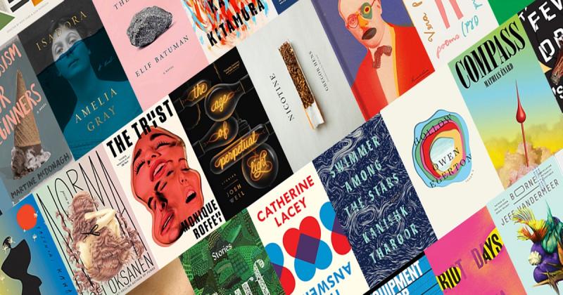 Thiết kế bìa sách không chỉ cần đến sự sáng tạo
