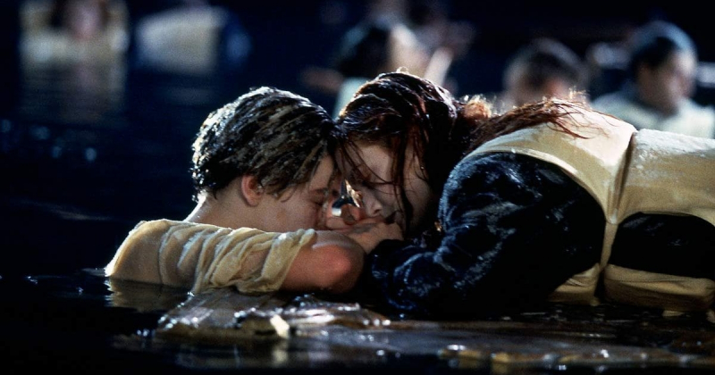 Bí mật hậu trường của siêu phẩm Titanic