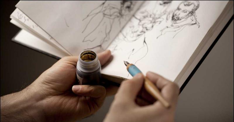 Hình khối 3D - Bí quyết thổi hồn vào nhân vật hoạt hình