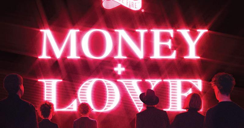 Money + Love: một phép toán khó thành