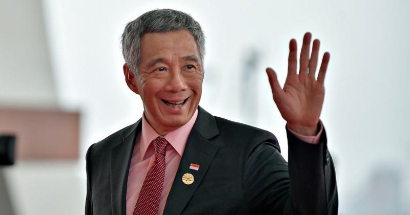 Học tư duy thiết kế từ thủ tướng Singapore Lý Hiển Long