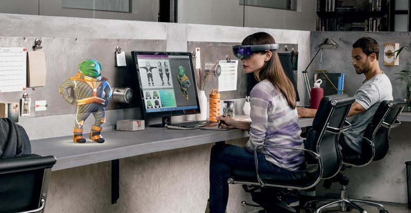 Immersive Designer: Những gã thiết kế chiếm đóng kỉ nguyên công nghệ trong 10 năm tới