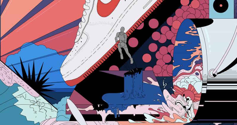 5 điều nên và không nên dành cho các illustrator nhập môn