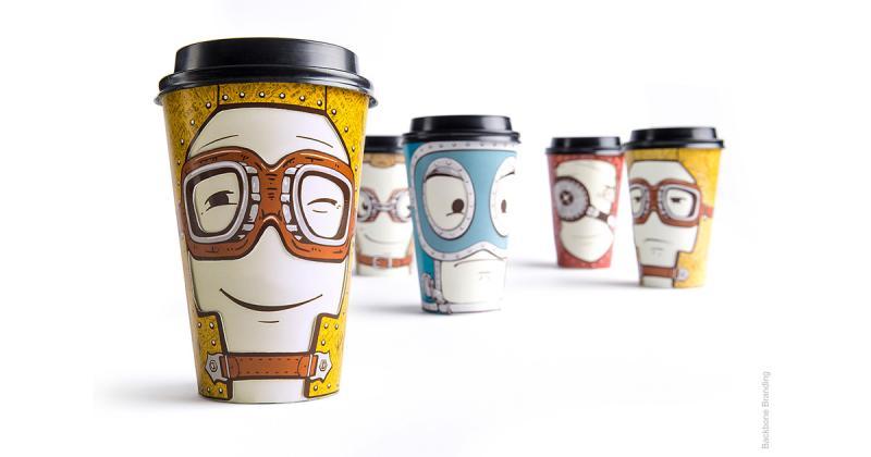 Gawatt - Những cốc cà phê biết buồn vui giận hờn