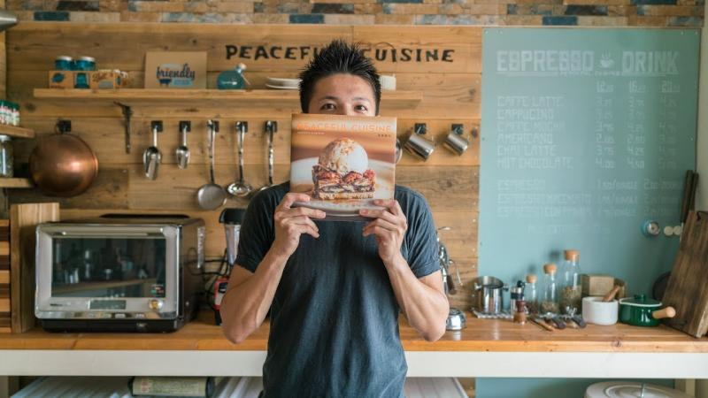 Peaceful Cuisine - Nơi chỉ có âm thanh yên bình của bếp núc