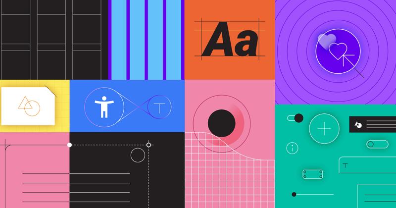 Những thay đổi của Material Design tại hội nghị phát triển Google I/O 2018